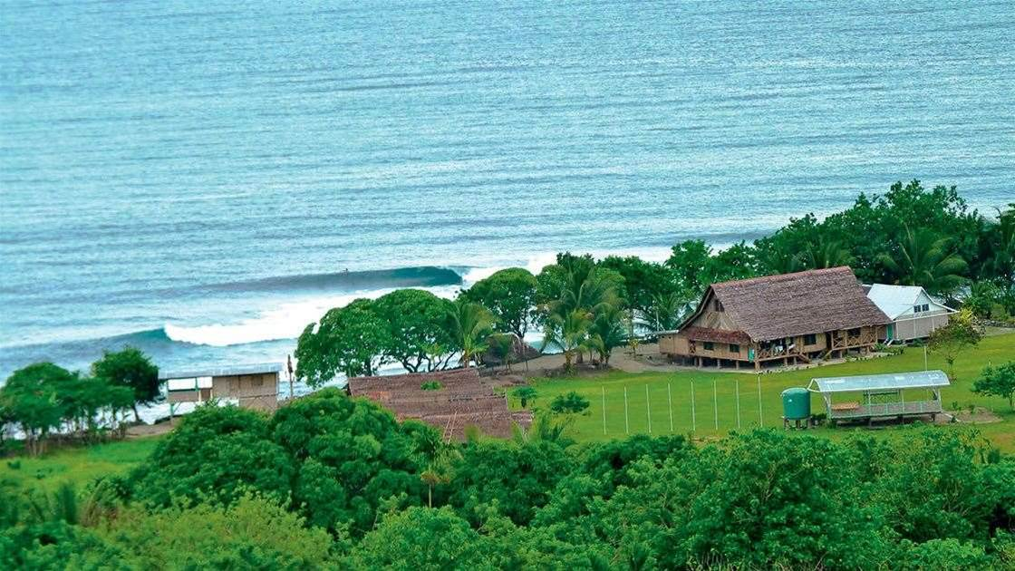 Tupira Surf Club
