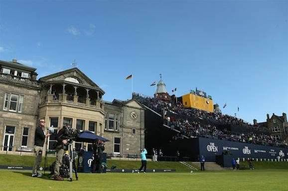 THE OPEN: Tom Watson's last stand