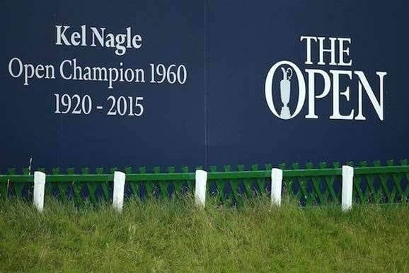 THE OPEN: Nagle's spirit lives on with Aussie charge