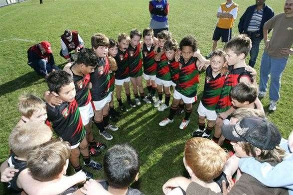 Australian rules means so much to so many