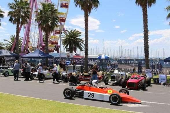 Australian motorsport a multi-billion-dollar industry