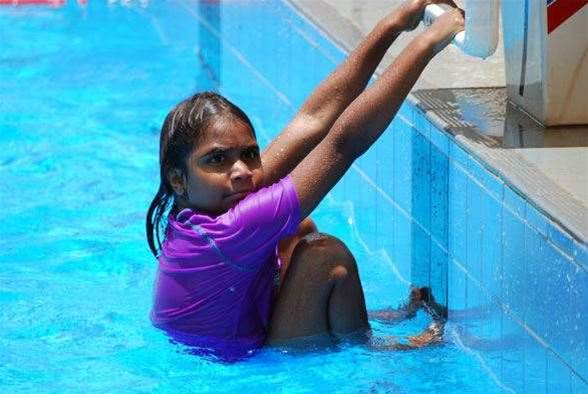 Millions still taking to the water for recreation and fitness