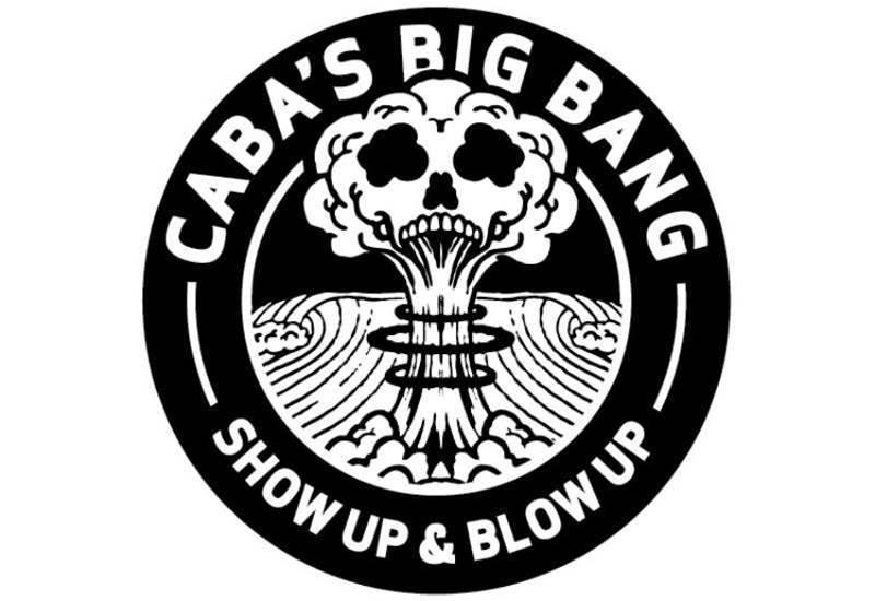 Enter: Chippa Wilson's 2015 Caba Big Bang