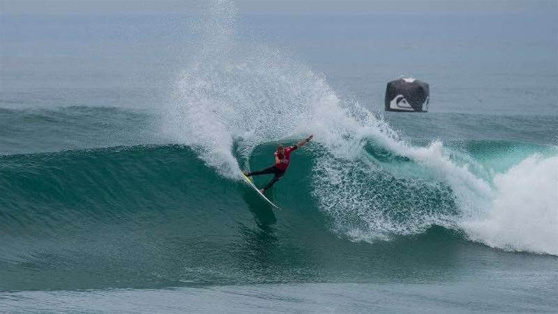 Quiksilver Pro, France: Old School Still Rules