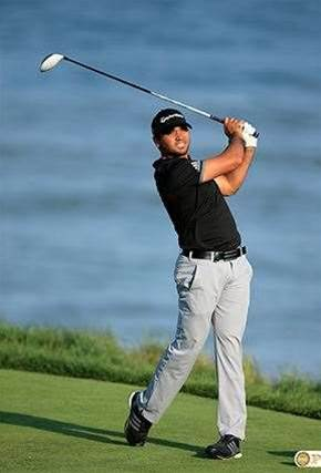 Jason Day wins Greg Norman Medal