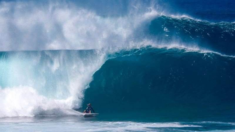 The Volcom Pipe Pro Goes Into Overdrive