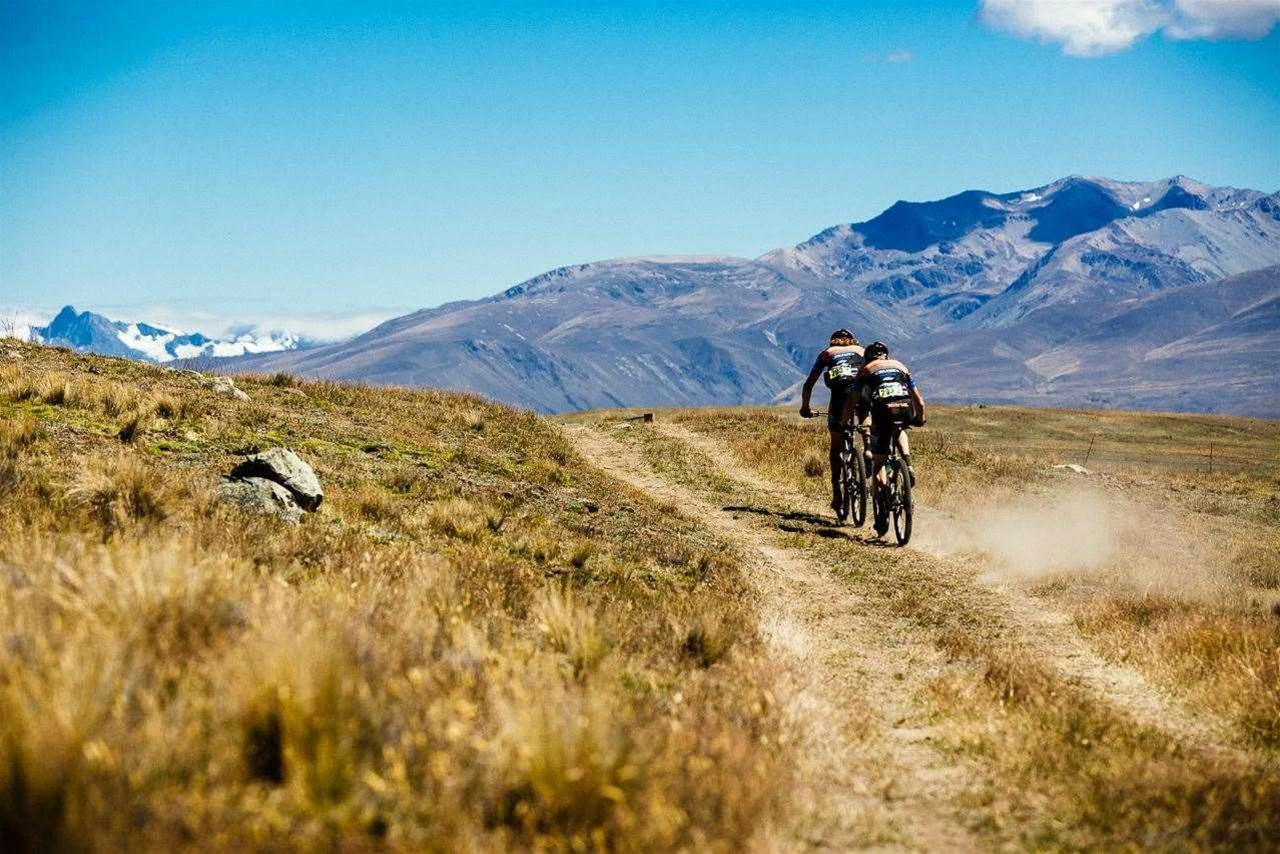The Pioneer: Race along the South Island