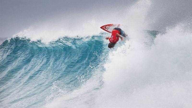 Seven Moments That Mattered On Finals Day At The Quik Pro