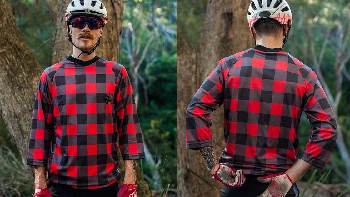 TESTED: Track X riding gear