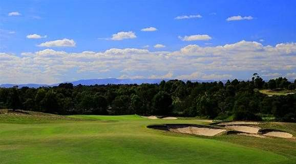 TOP-100 SPOTLIGHT: Settlers Run G&CC