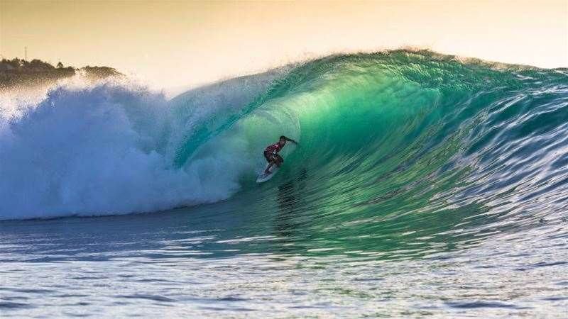 The Rip Curl Cup Is Coming And Features An All-Star Cast