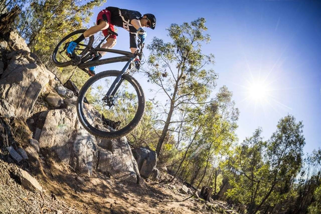 FIRST LOOK: The new Trek Fuel EX
