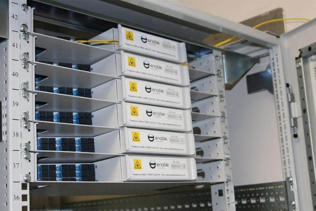 Kiwis open hydro-powered, free-cooled data centre