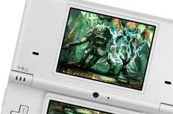 Virtual Console coming to Nintendo DSi?