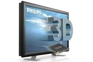 Philips pulls the plug on 3D TVs