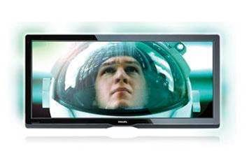 Philips outs 21:9 3D TV