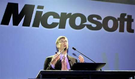 Microsoft sets dividend, corp governance changes