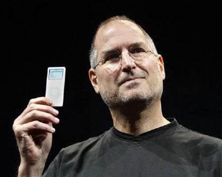 Apple profit soars but iPod sales miss estimates
