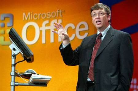Microsoft to open the standard behind Office