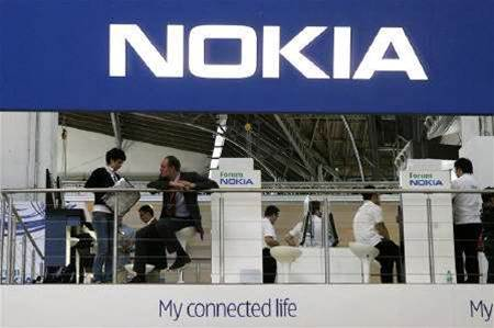 Nokia expects handset prices to continue to fall