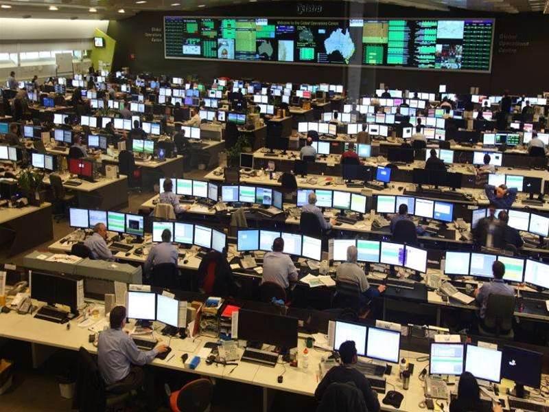 Telstra to deploy national warning system