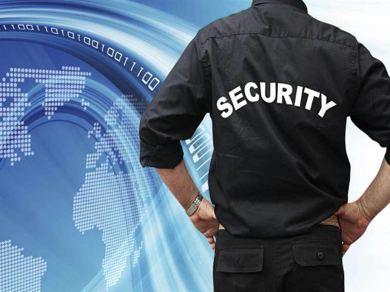 Contractors, social networks weaken enterprise security