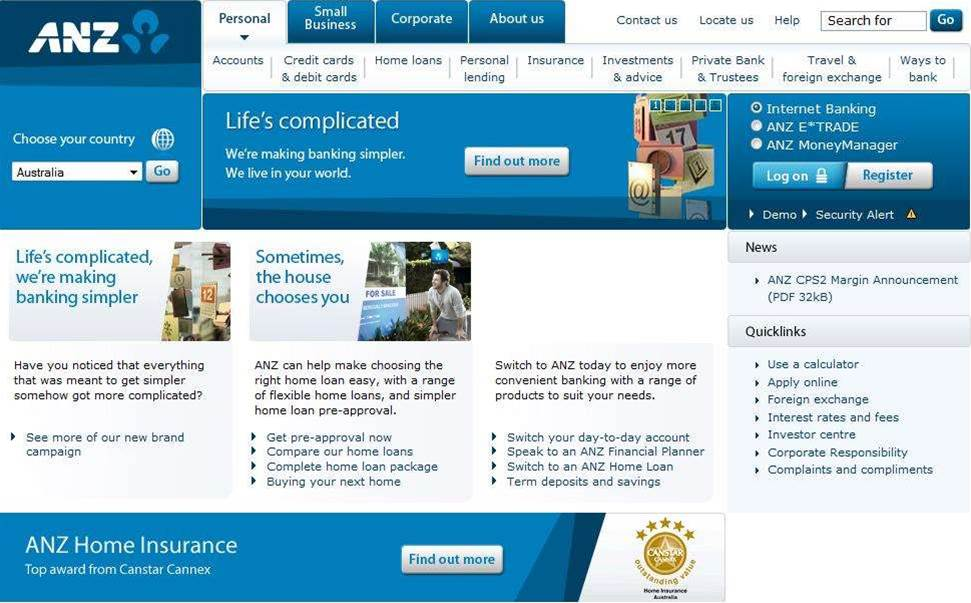 Audit shines light on ANZ online banking outages