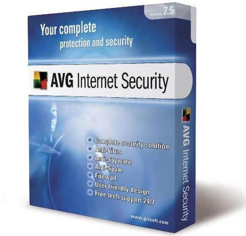 AVG offers infected users free year of service