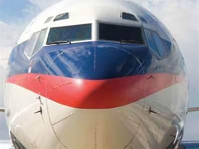 Australian Air Express adopts HP SaaS