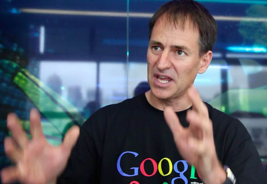 Google Dashboard centralises privacy settings