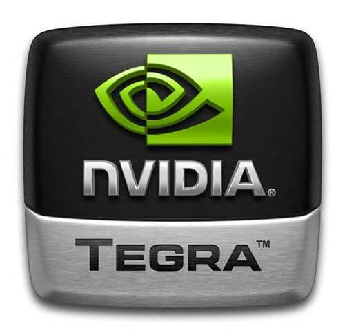 Nvidia showcases Android running on Tegra