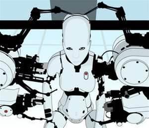 Robocop hits the streets