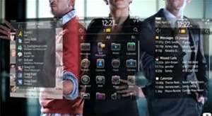 RIM touts multimedia boost for BlackBerry 6 OS