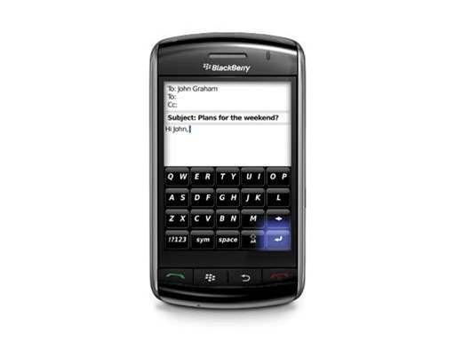 RIM warns of BlackBerry server risk from PDFs