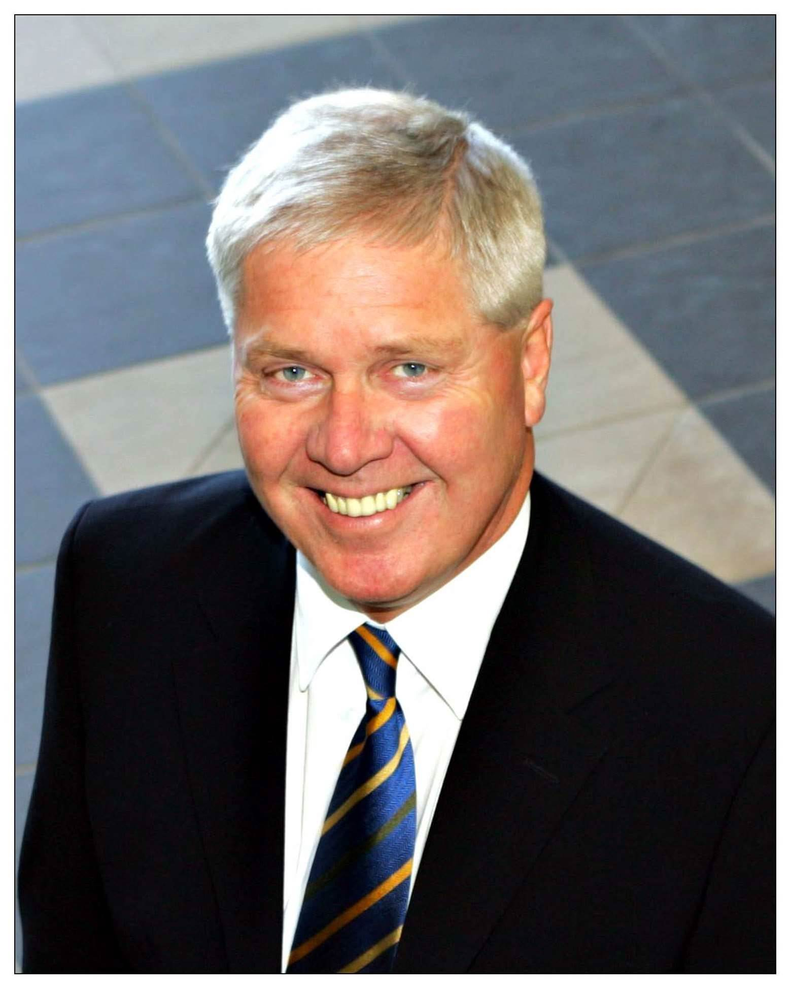 Oracle's A/NZ boss promoted to APAC role