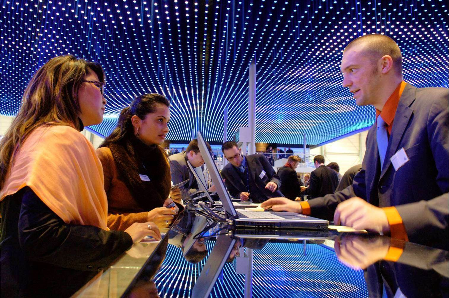Cebit battles exhibitor pull-out
