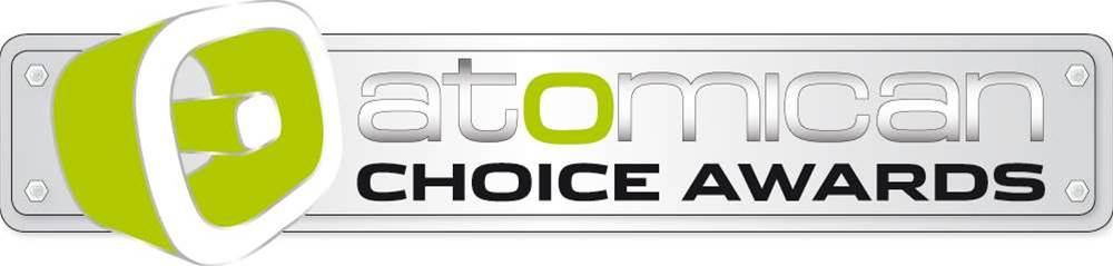Updated: The Atomicans' Choice Awards