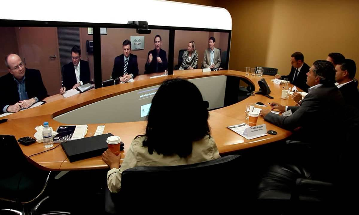 QLD Rail tests Cisco's IME videoconferencing