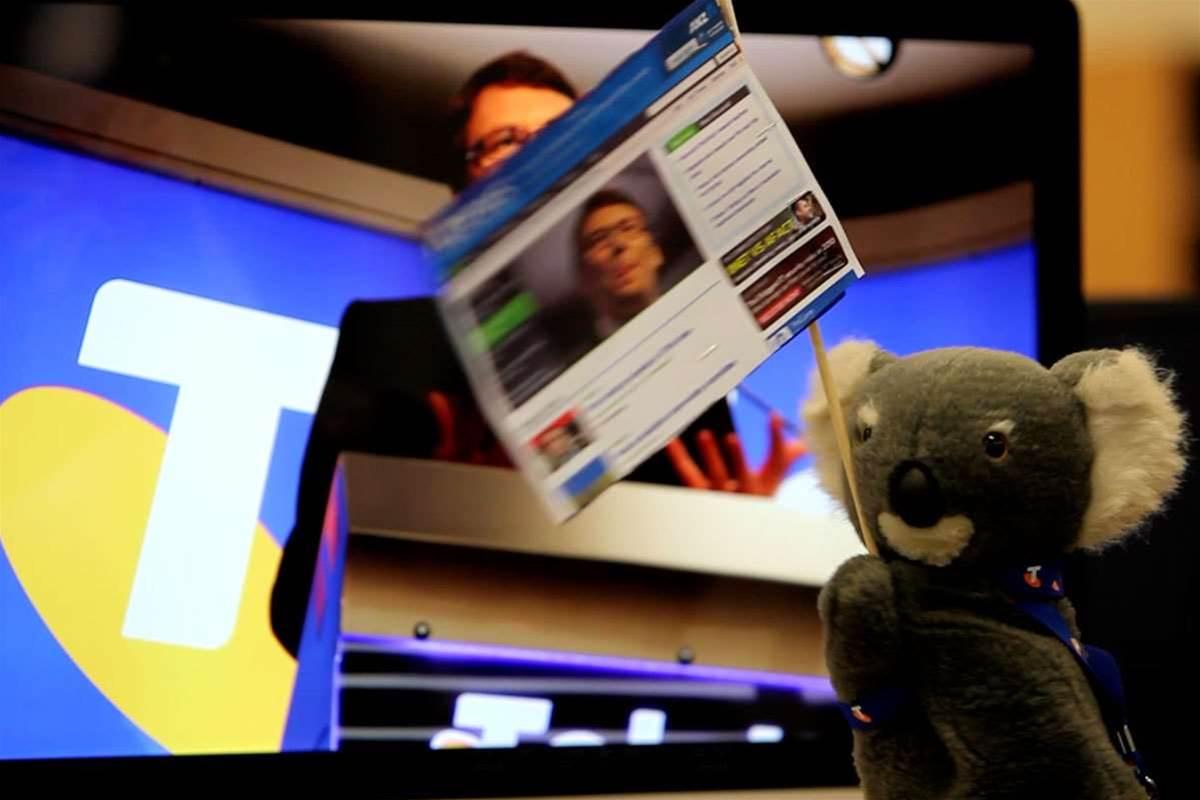 Crunch: Telstra fails at cool; Intel leads IIA boogie