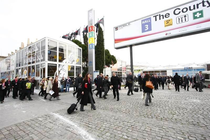 MWC: Hot tech picks from Mobile World Congress 2009