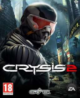 Actual gameplay in a Crysis 2 trailer!