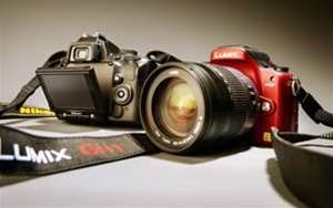 Buying a DSLR in 2010: the view from our labs