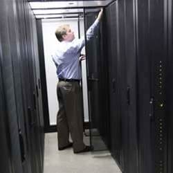 Brisbane data centre adds a 32-rack pod