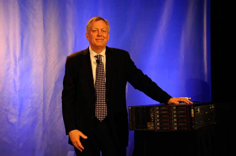 Analysis: Will HP's data deduplication strategy pay off?