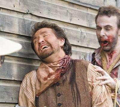 Red Dead Redemption's Undead Nightmare trailer