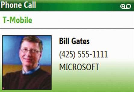 Uh boss . . . I'm taking a FakeCall