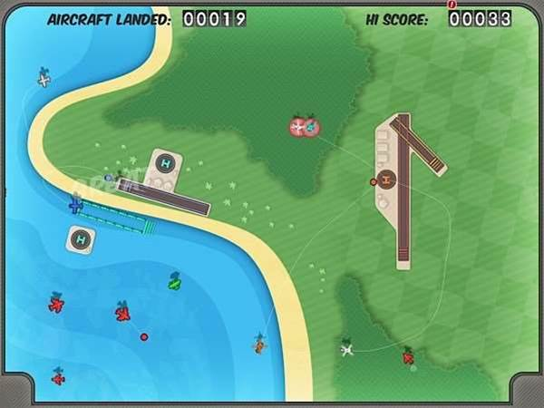 Homegrown game Flight Control to debut on PS3