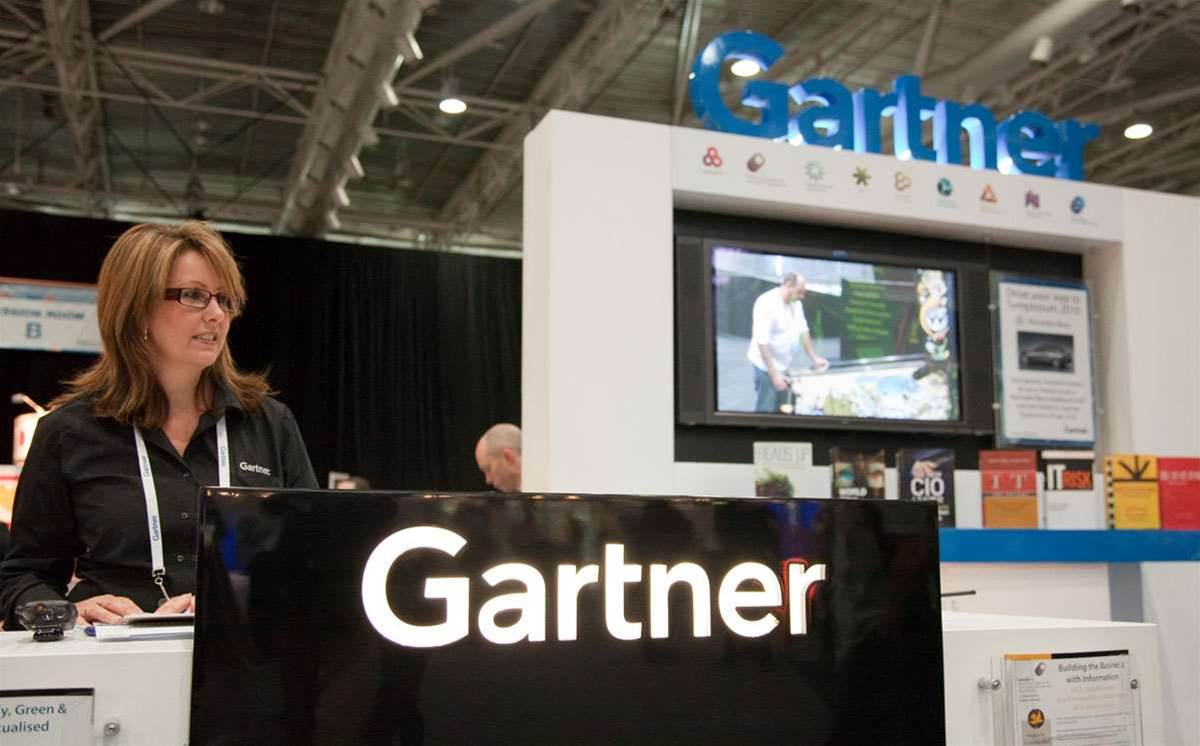 Gartner: Social networks herald end to whole-of-govt buying