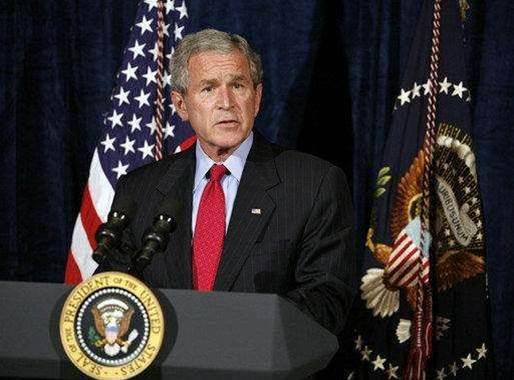 Bush signs US pre-texting law