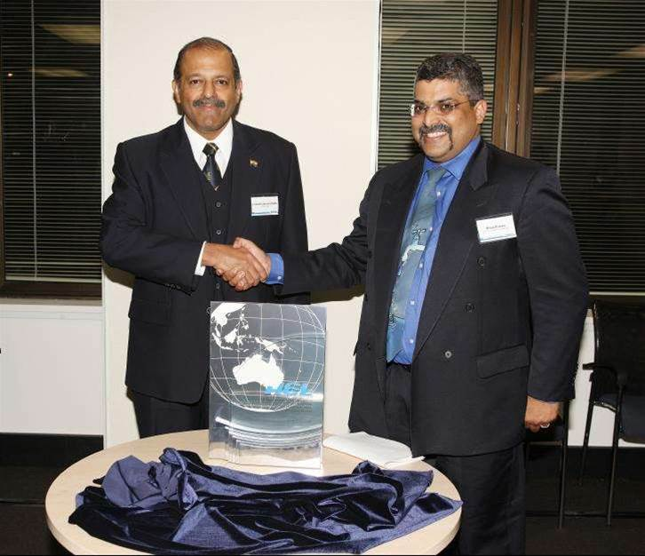 HCL opens new development centres